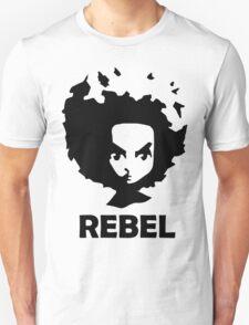 Rebel Huey Unisex T-Shirt
