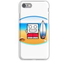 Summer Fun (Tee) iPhone Case/Skin