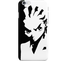 Scarfaced Riley iPhone Case/Skin