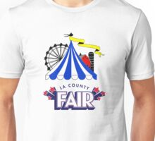 Los Angeles County Fair 2016 Unisex T-Shirt