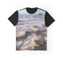 Bass & Tide Graphic T-Shirt