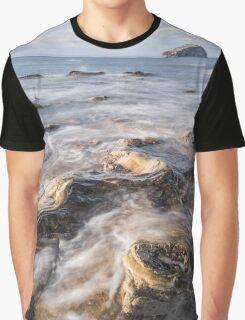 Bass & Tide Graphic T-Shirt