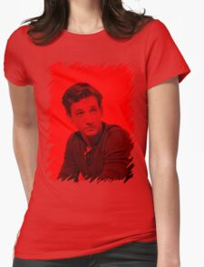 Miles - Celebrity Womens Fitted T-Shirt