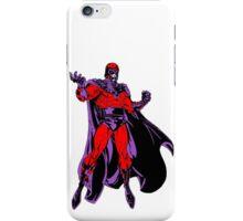 Magneto X-Men iPhone Case/Skin
