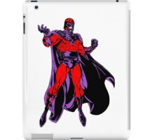 Magneto X-Men iPad Case/Skin