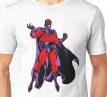 Magneto X-Men Unisex T-Shirt