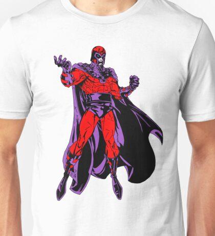 Magneto X-Men Unisex T-Shirt