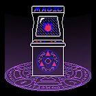 Arcane Arcade by minilla
