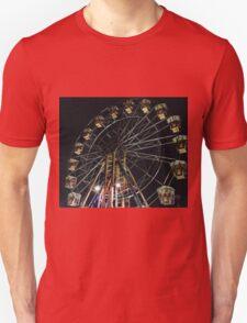 Ferris Wheel Unisex T-Shirt