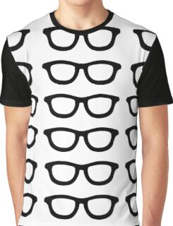 Smart Glasses Graphic T-Shirt