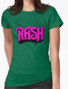 Rash Womens Fitted T-Shirt