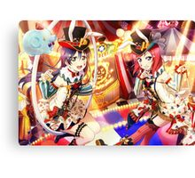 Circus Umi Sonoda (Idolized) Canvas Print
