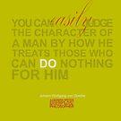 Do Nothing by jegustavsen