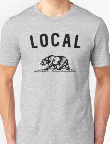 California Local Unisex T-Shirt