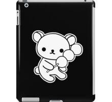 RILAKKUMA - Dango iPad Case/Skin