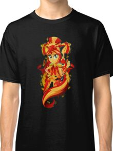 LoE: Sunset Shimmer Classic T-Shirt