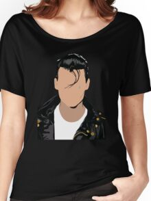 Johnny Depp - Cry Baby Women's Relaxed Fit T-Shirt