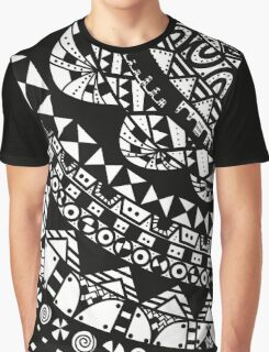 Pattern #2 Graphic T-Shirt