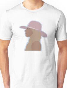 Lady gaga perfect illusion joanne Unisex T-Shirt