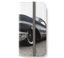 Tric One iPhone Wallet/Case/Skin
