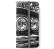 Tric One II iPhone Wallet/Case/Skin