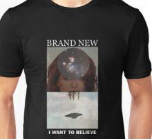 I am an X-File Unisex T-Shirt