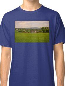Country Beauty Classic T-Shirt