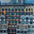 Boston Architecture by Stephen Burke