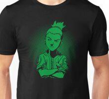 inactive ninja Unisex T-Shirt