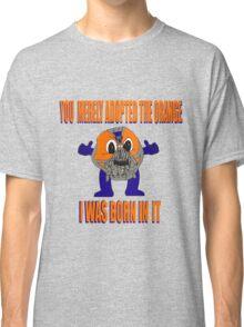 Orange Bane Classic T-Shirt