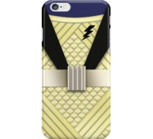 Prepare The Transit Beam iPhone Case/Skin