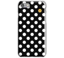 Where is my emoji? iPhone Case/Skin