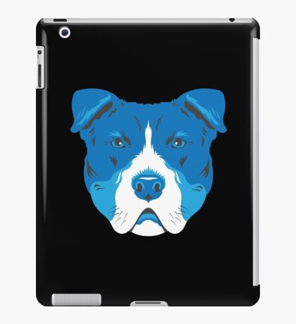 American Pit Bull Terrier iPad Case/Skin