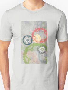 Round The Clock 3 Unisex T-Shirt