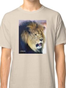 THE  KING IN REPOSE Classic T-Shirt