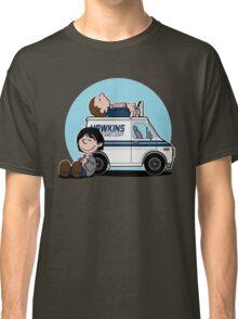 THE STRANGERNUTS Classic T-Shirt