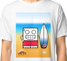 Summer Fun (complete) Classic T-Shirt