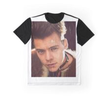 HARRY STYLES - Another Man Cover 1 2016 (No letters) Graphic T-Shirt