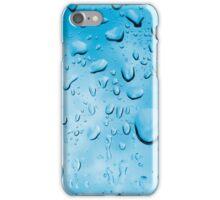 Water Drops iPhone Case/Skin