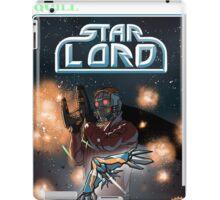 Star Soldier iPad Case/Skin