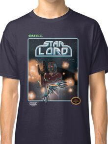 Star Soldier Classic T-Shirt