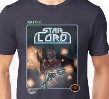 Star Soldier Unisex T-Shirt