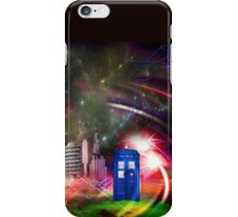 It's Universal! (Awaiting the Return) iPhone Case/Skin