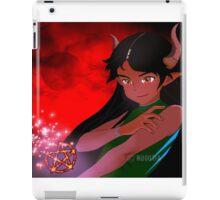 Elf Magick iPad Case/Skin