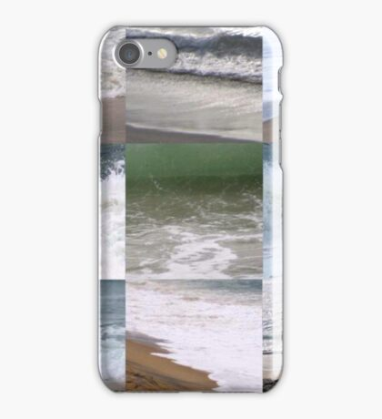 Foamy Foam iPhone Case/Skin