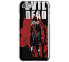Posesion Infernal Sangrienta ( bloody hell possession) iPhone Case/Skin