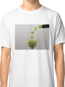 Having a Grape Party Classic T-Shirt