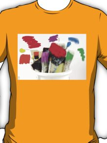 Pot of Many Colours T-Shirt