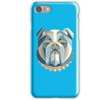 English Bulldog iPhone Case/Skin