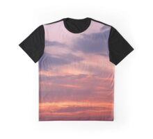 Painting Sky Graphic T-Shirt